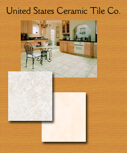 Us ceramic tile company